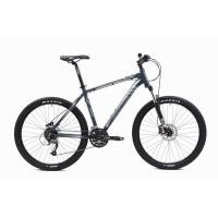 Велосипед Cronus HOLTS 4.0 dark gray/gray 19