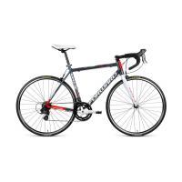 Велосипед FORWARD IMPULSE 14ск, 480мм серый