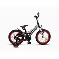 Велосипед STELS Pilot-180 9 арт.V010 черный/красный