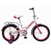 Велосипед Tech Team T 14135 фиолетовый