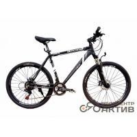 Велосипед LORAK SE рост 17 (26 21ск.) Disk