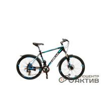 Велосипед LORAK 1.0 рост 17 (26