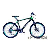 Велосипед LORAK Carbon SE (2015) рост 19.5 (26