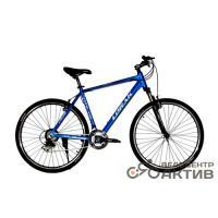 Велосипед LORAK CIVIC 100 (2015) рост 19 (гибрид 28