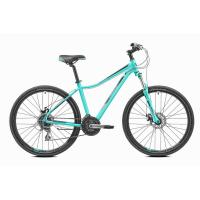 Велосипед Cronus EOS 0.5 26 turquoise 16