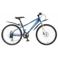 Велосипед Stinger Aragon 12'', зеленый