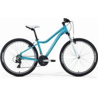 Велосипед Merida Juliet 6.10-V  18,5'' 16' Matt Petrol Blue(Lite lue)