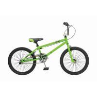 Велосипед Stinger BMX SHIFT.10GN5 зелёный
