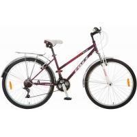 Велосипед Stinger FOXX BIANKA 16'', 18ск, 2V-br