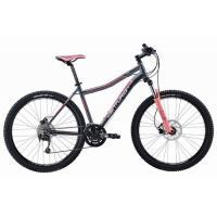 Велосипед Centurion Eve 80.27 18'' (46см) Silver/matt peach/white