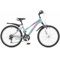 Велосипед Stinger Latina 14',аквамарин