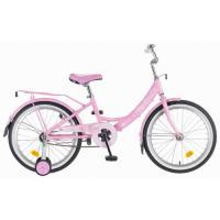 20 Вел-д GIRLISH, алюм., розовый