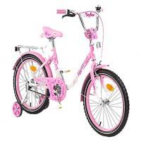Велосипед MaxxPro Sofia Z14402 бело-св.розовый