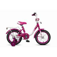 Велосипед MaxxPro Sofia Z14406 бело-розовый