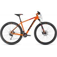 Велосипед CUBE 18 ACID 29 orange'n'black 19''