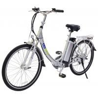 Велогибрид Eltreco VECTOR L 350W polish aluminium