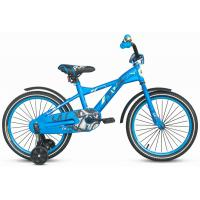 Велосипед PULSE 2004-1 синий