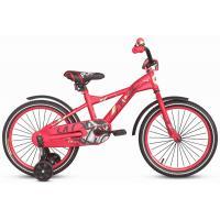 Велосипед PULSE 2004-2 красный