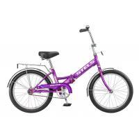 Велосипед Stels Pilot-310 13 артZ011 Лиловый