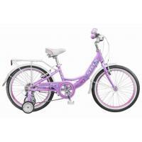 Велосипед Stels Pilot-230 Lady 11 св. пурпурный/белый/розовый арт. V020