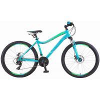 Велосипед Stels Miss-5000 MD 17