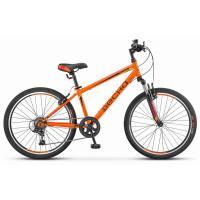 Велосипед Десна Метеор 14 оранжевый арт.V010
