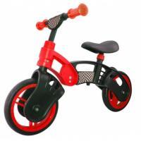 Велосипед B-Link DSP-01 черно-красный