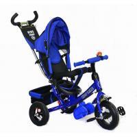 Велосипед 3-х кол A12 синий (Blue)