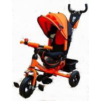 Велосипед 3-х кол A12 оранжевый (Orange)