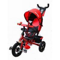 Велосипед 3-х кол A12 красный (Red)