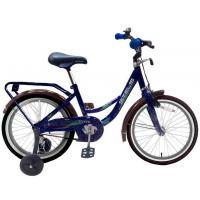 Велосипед STELS Flyte 9,5 темно-лазурный арт.Z010