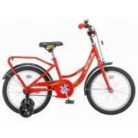 Велосипед STELS Flyte 9,5 красный(Э) арт.Z010