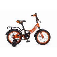 Велосипед MaxxPro Sport Z12203 оранжево-черный