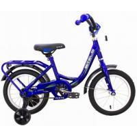 Велосипед STELS Flyte 11 темно-лазурный арт.Z011