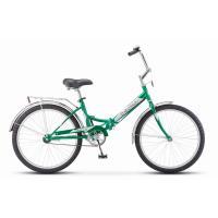 Велосипед Десна-2500 14 зеленый арт.Z010