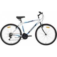 Велосипед Stinger Mikado Blitz  V, 18ск, синий/белый