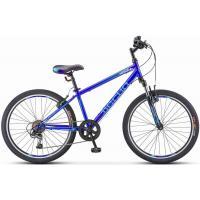 Велосипед Десна Метеор 14 синий арт.V010