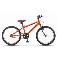 Велосипед Десна Феникс 11 оранжевый арт.V010