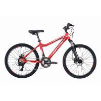 Велосипед HARTMAN Shadow PRO Disk 13