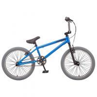 Велосипед TechTeam Duke 20'' синий