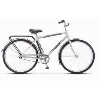 Велосипед Десна Вояж Gent 20 серебристый арт.Z010