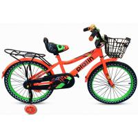 Велосипед Platin 2030-2 оранжевый/зеленый
