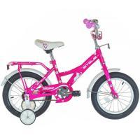 Велосипед STELS Talisman Lady 9,5 розовый арт.Z010