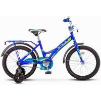 Велосипед STELS Talisman 9,5 синий арт.Z010