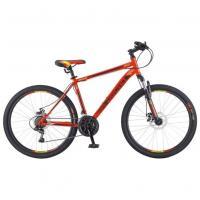Велосипед Десна-2610 MD 18 красный/черный артV010