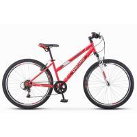 Велосипед Десна-2600 V 17 красный артV020