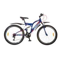 Велосипед FOXX FREELANDER 18'', 18ск, 2V-br