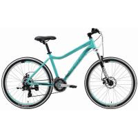 Велосипед Welt Edelweiss 1.0 D '19 matt mint green S