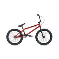 Велосипед FORMAT 3214 1ск, 20,6'' красный мат.