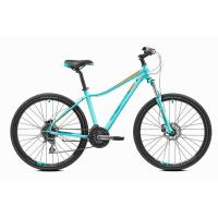 Велосипед Cronus EOS 0.6 27,5 turquoise 17 18'